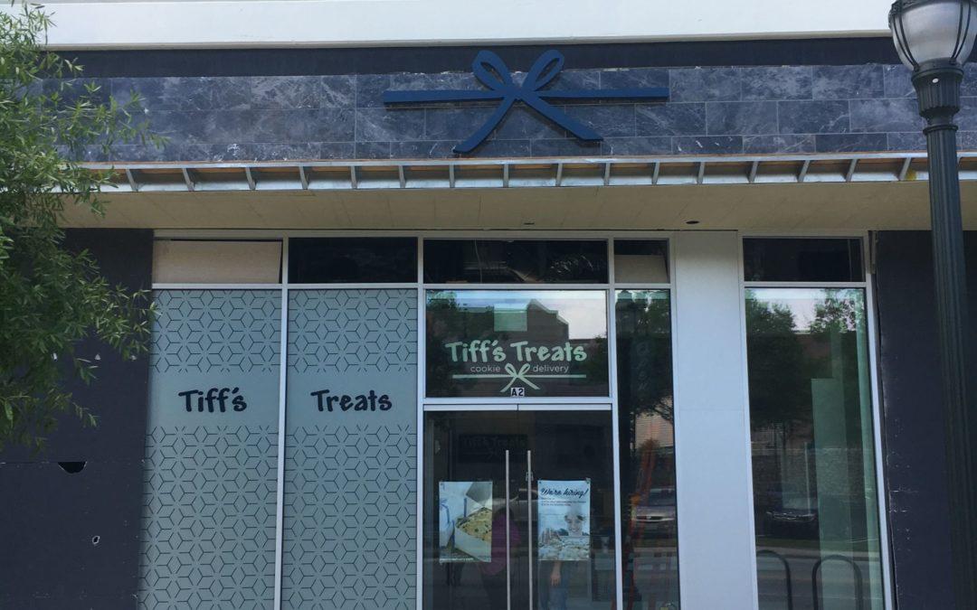 Tiff's Treats Buckhead, Atlanta's Sixth Location, To Open June 9