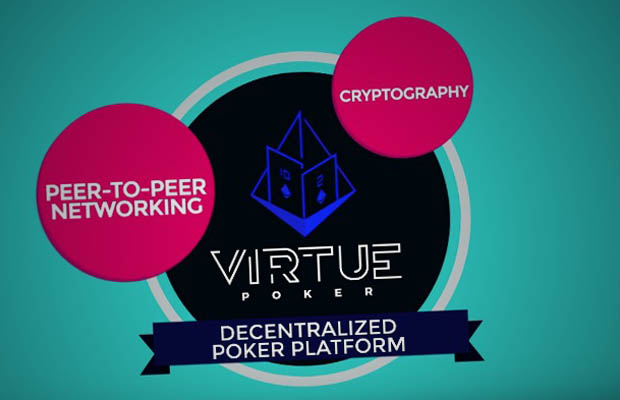 This Summer's Hottest WSOP Patch: Cryptocurrency Site Virtue Poker