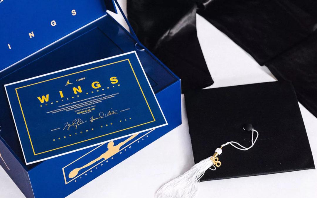 Jordan Brand Is Helping Send 26 Kids to College