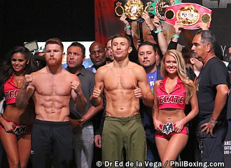 SPORTS ROUNDUP 1: MEXICAN FANS WANT GGG TO KO CANELO SAYS PROMOTER